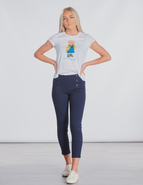 Ralph Lauren barnkläder - NAUT KNIT PA-BOTTOMS-PANT