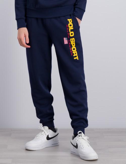 Ralph Lauren barnkläder - Polo Sport Fleece Jogger