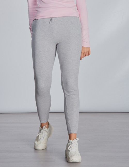 Ralph Lauren barnkläder - FLEECE LEGGI-BOTTOMS-PANT