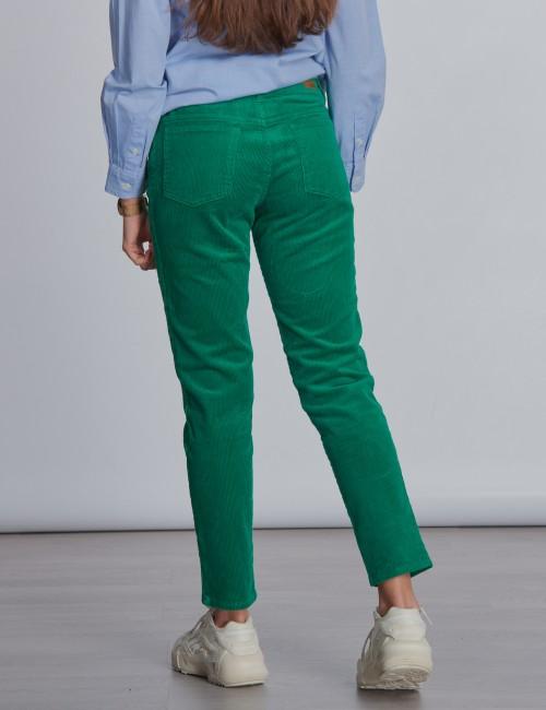 Ralph Lauren barnkläder - SKINNY CORD-BOTTOMS-PANT