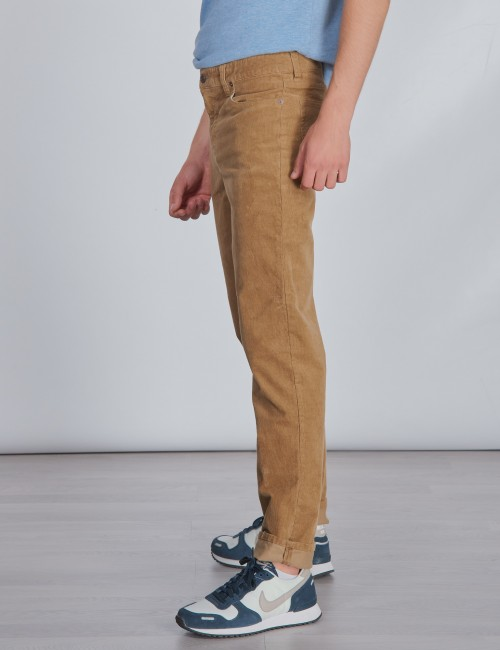 Ralph Lauren - VARICK 5 PKT-BOTTOMS-PANT