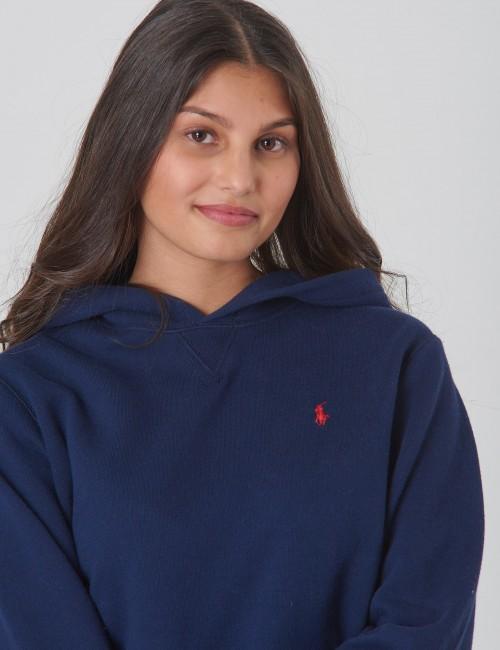 Ralph Lauren barnkläder - POLO HOODIE
