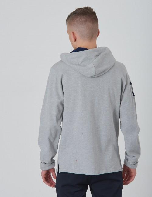 Ralph Lauren barnkläder - BIG PP HOOD-TOPS-KNIT