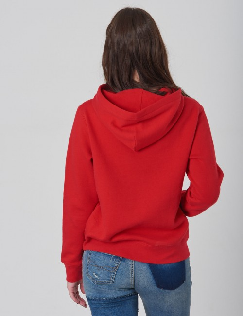 Ralph Lauren - PO HOOD-TOPS-KNIT