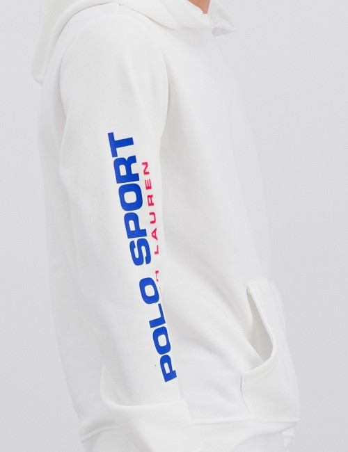 Ralph Lauren - Polo Sport Fleece Hoodie