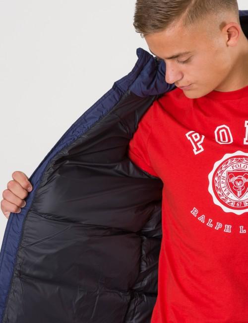 Ralph Lauren barnkläder - DOWN CAP JACKET