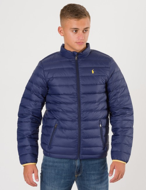Ralph Lauren barnkläder - LIGHT WEIGHT JACKET