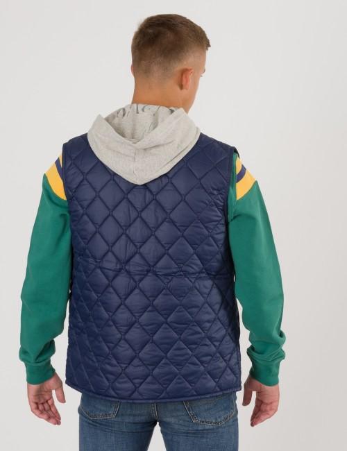 Ralph Lauren barnkläder - QUILTED VEST