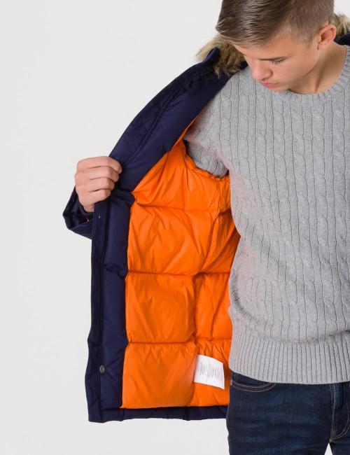 Ralph Lauren barnkläder - PARKA JACKET