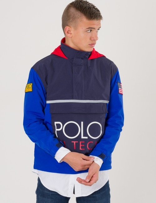 Ralph Lauren - HI TECH PO JACKET