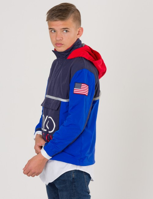 Ralph Lauren barnkläder - HI TECH JACKET
