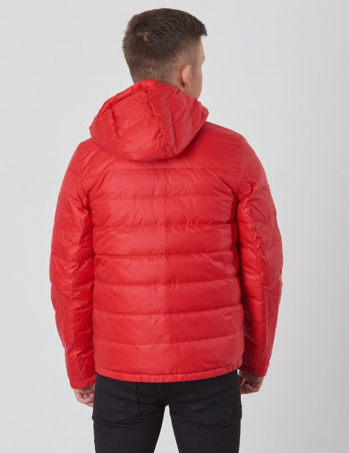 Ralph Lauren - REVERS DOWN JACKET
