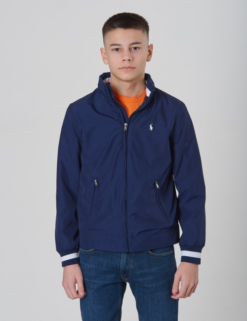 Ralph Lauren - WINDBREAKER-OUTERWEAR-JACKET