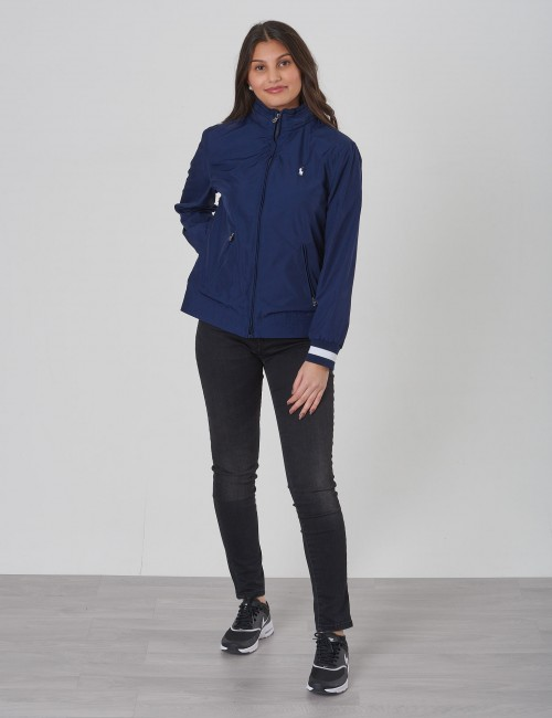 Ralph Lauren barnkläder - WINDBREAKER-OUTERWEAR-JACKET