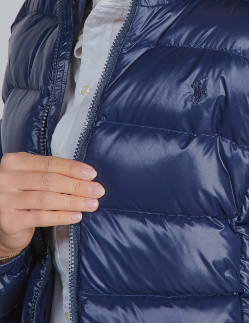 Ralph Lauren - DOWN JKT-OUTERWEAR-JACKET