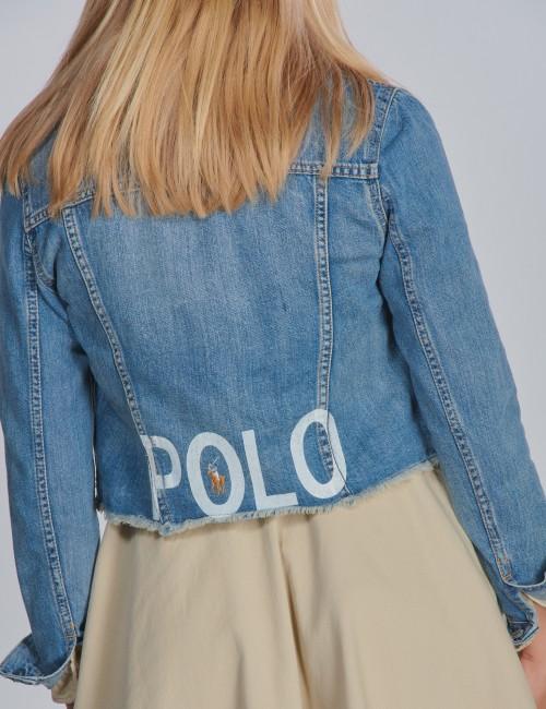 Ralph Lauren barnkläder - POLO JKT-OUTERWEAR-JACKET