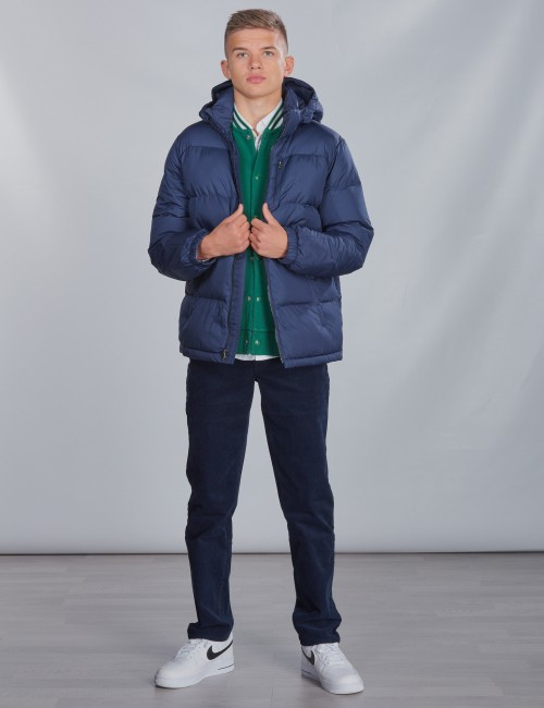 Ralph Lauren - EL CAP JKT-OUTERWEAR-JACKET