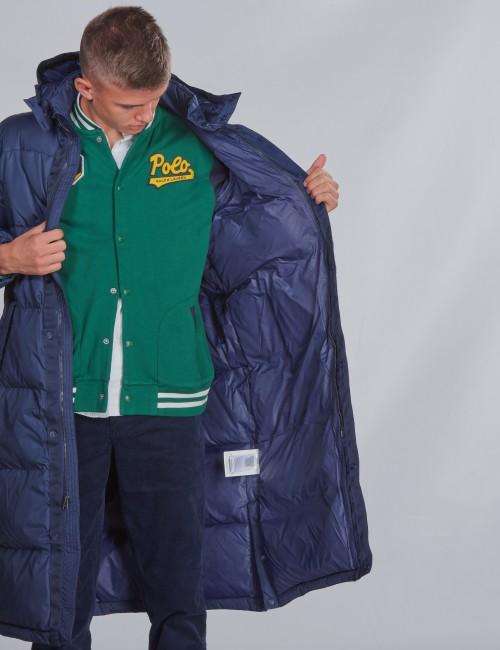 Ralph Lauren barnkläder - LONG EL CAP-OUTERWEAR-JACKET