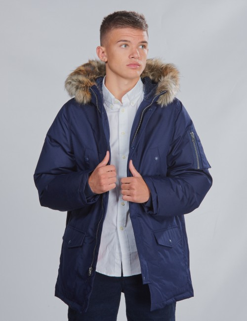 Ralph Lauren - MILITARY PKA-OUTERWEAR-JACKET