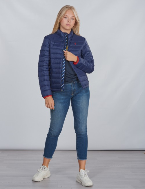 Ralph Lauren barnkläder - PACKABLE JKT-OUTERWEAR-JACKET