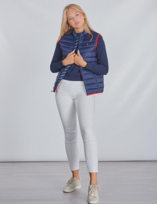 Ralph Lauren barnkläder - PACKABLE VST-OUTERWEAR-VEST