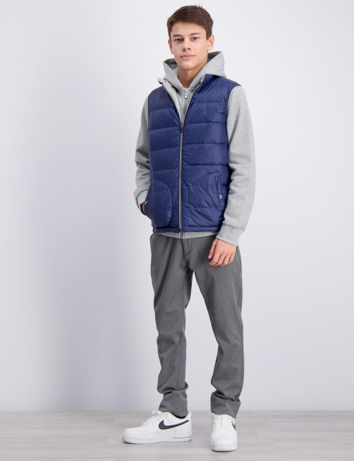 Ralph Lauren barnkläder - REVERSE VEST-OUTERWEAR-JACKET