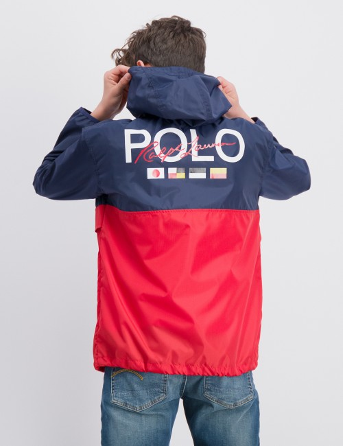 Ralph Lauren barnkläder - Water-Resistant Jacket