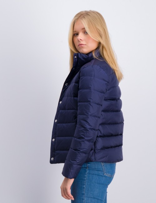 Ralph Lauren barnkläder - Packable Quilted Down Jacket