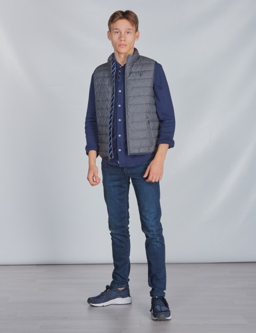 Ralph Lauren - PACKABLE VST-OUTERWEAR-VEST