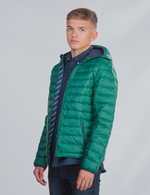 LW PACK JKT-OUTERWEAR-JACKET
