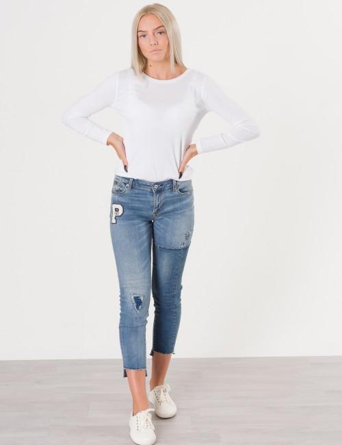 Ralph Lauren barnkläder - NOVELTY DENIM JEANS