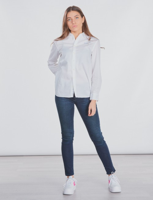 Ralph Lauren barnkläder - AUBRIE LEGGI-BOTTOMS-DENIM