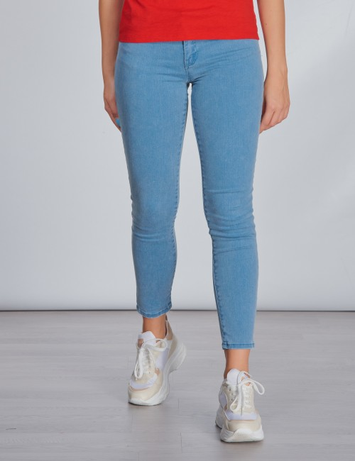 TOMP REEDE-BOTTOMS-DENIM