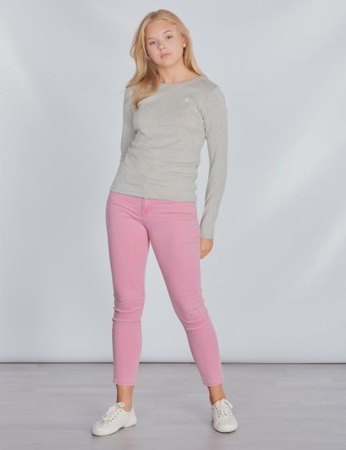 Ralph Lauren barnkläder - TOMP REEDE-BOTTOMS-DENIM