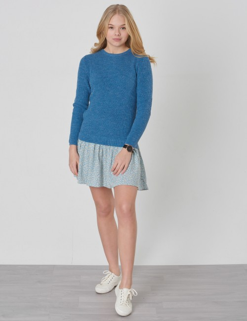 Ralph Lauren barnkläder - SWEATER DRESS