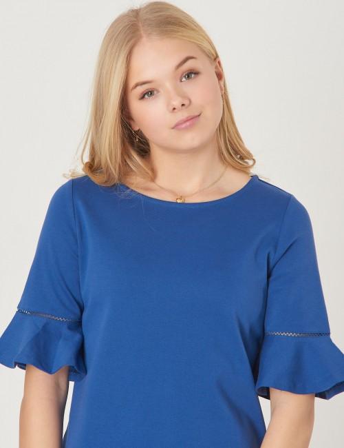 Ralph Lauren barnkläder - PONTE DRESS