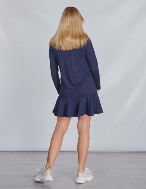 Ralph Lauren barnkläder - LS DRESS-DRESSES-KNIT