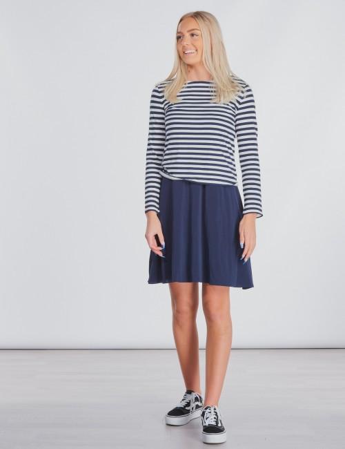 Ralph Lauren barnkläder - KNIT TANK DR-DRESSES-KNIT