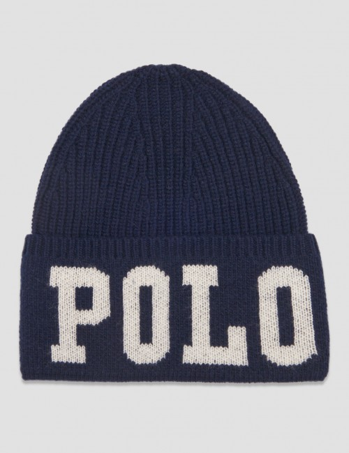 POLO HAT-APPAREL ACCESSORIES-HAT