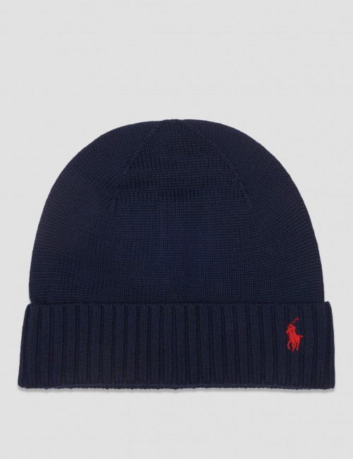 Ralph Lauren - HAT-APPAREL ACCESSORIES-HAT