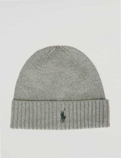 Ralph Lauren barnkläder - MERINO WOOL-HAT