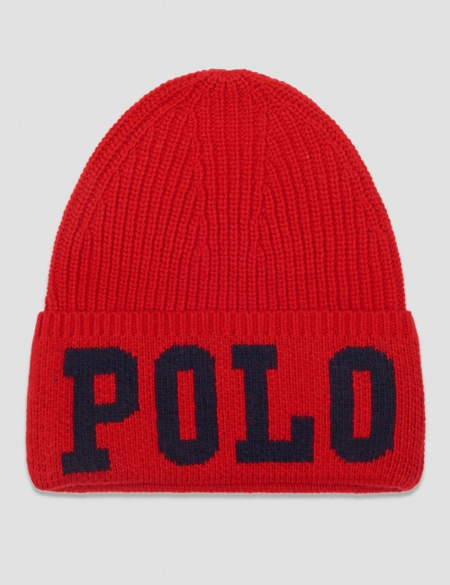 Ralph Lauren - POLO HAT-APPAREL ACCESSORIES-HAT