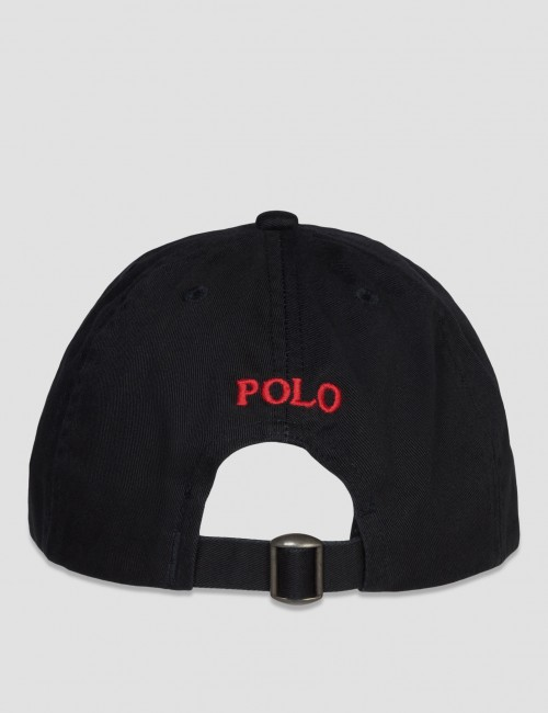 Ralph Lauren - CLSC CAP-APPAREL ACCESSORIES-HAT