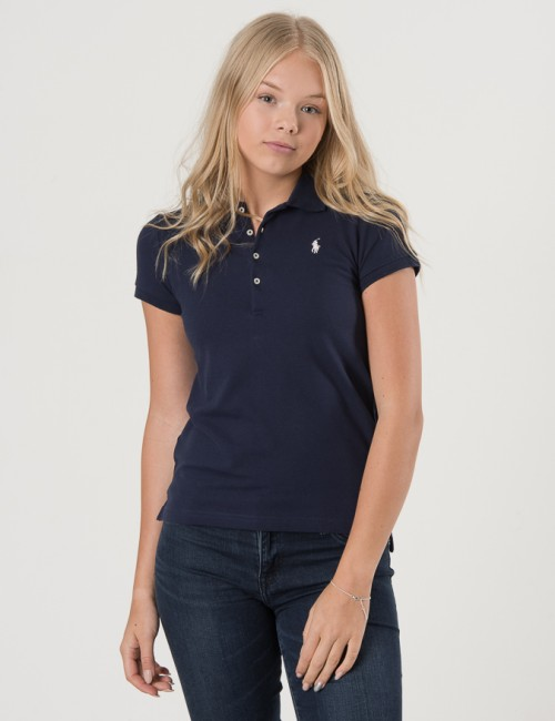 Ralph Lauren barnkläder - SHORT SLEEVE POLO