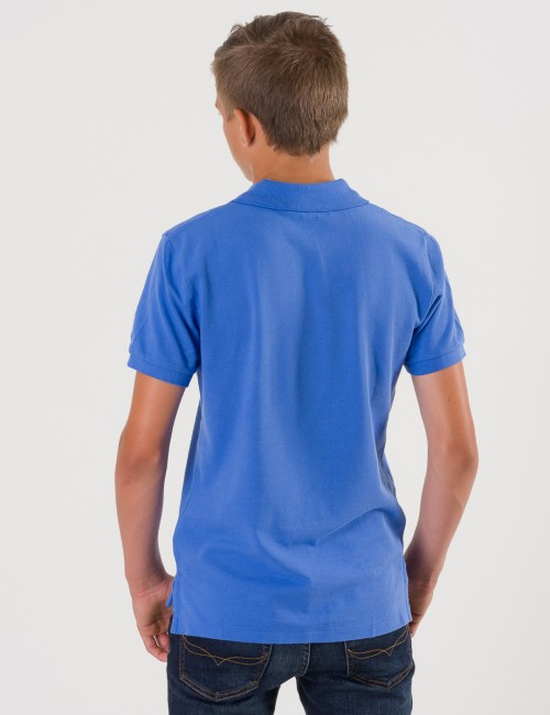 Ralph Lauren barnkläder - SLIM FIT POLO