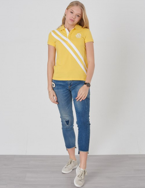 Ralph Lauren barnkläder - NOVELTY POLO-TOPS-KNIT