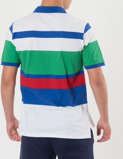 Ralph Lauren barnkläder - STRIPE POLO