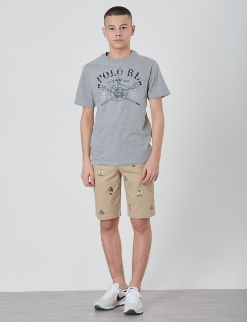 Ralph Lauren barnkläder - BEDFORD SHRT-BOTTOMS-SHORT