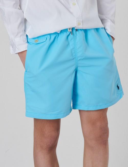Ralph Lauren barnkläder - TRAVELER-SWIMWEAR-BOXER