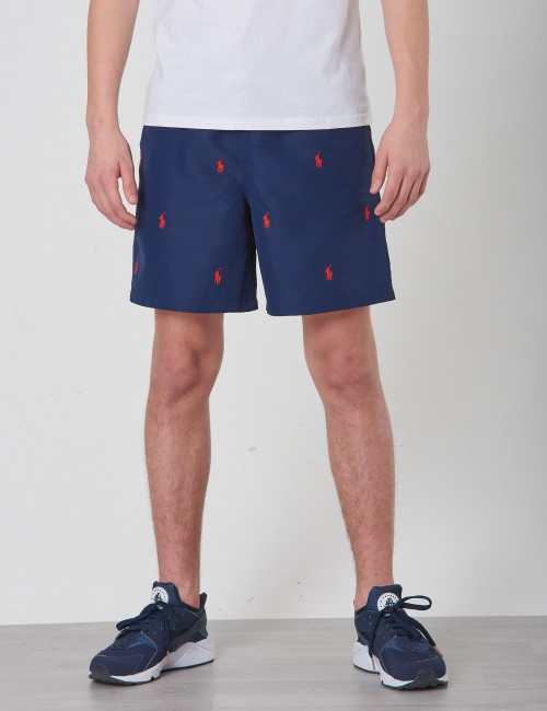 Ralph Lauren - TRAVELER SH-SWIMWEAR-BOARDSHORT